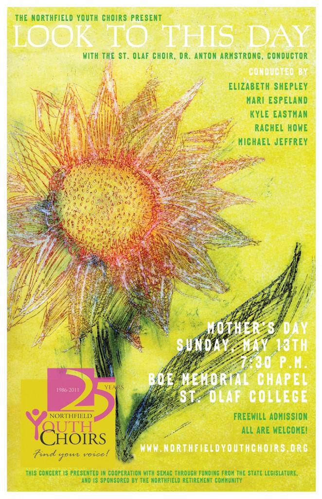 2012 Spring Concert